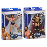 WWE Elite Collection Figure Assortment