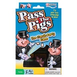 Pass The Pig Game