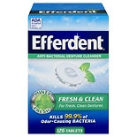 Efferdent Plus Tablets Bonus Plus Mint
