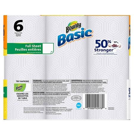 buy paper towels