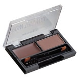 Rimmel Brow This Way Brow Sculpting Kit Medium Brown