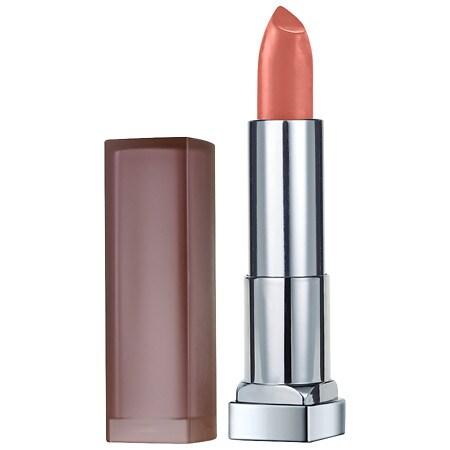 Maybelline Color Sensational Creamy Matte Lipstick - 0.15 oz.