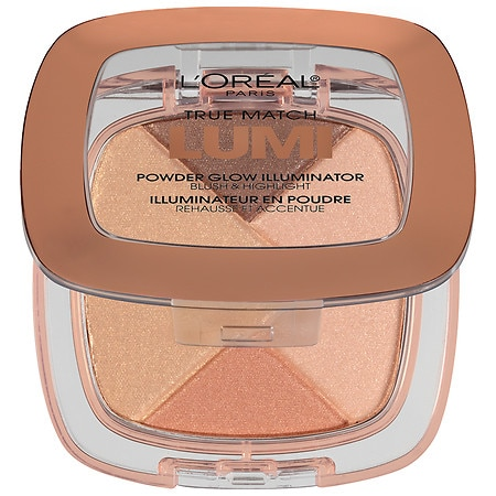 L'Oreal Paris True Match Lumi Powder Glow Illuminator - 0.31 oz.