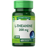 Nature's Truth L-Theanine 200mg
