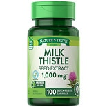 Nature's Truth Milk Thistle Seed Extract 1000mg