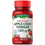 wag-Apple Cider Vinegar 600mg, Capsules