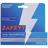 ZAPZYT Acne Treatment Gel