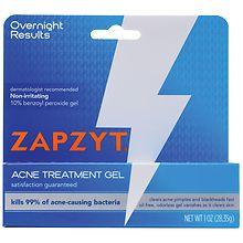Zapzyt Acne Treatment Gel Walgreens