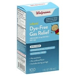 Walgreens Infants' Gas Relief