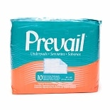 Prevail Underpads, Extra Large 30 x 36 Inches
