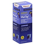 Walgreens Wal-Tap Children's Cold & Allergy Elixir Grape