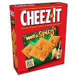 Cheez-It Crackers Hot & Spicy