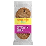 Smile & Save Soft Baked Cookies Oatmeal Raisin, Oatmeal Raisin