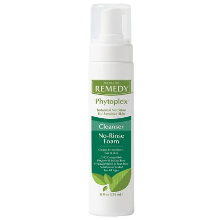 Remedy Phytoplex Hydrating Cleanser No Rinse Foam