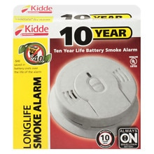 Kidde Ion Smoke Alarm Walgreens