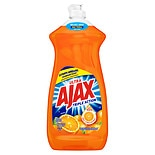 Ajax Dish Soap Orange