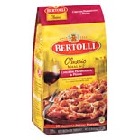 Bertolli Classic Meal For 2 Chicken Parmigiana & Penne