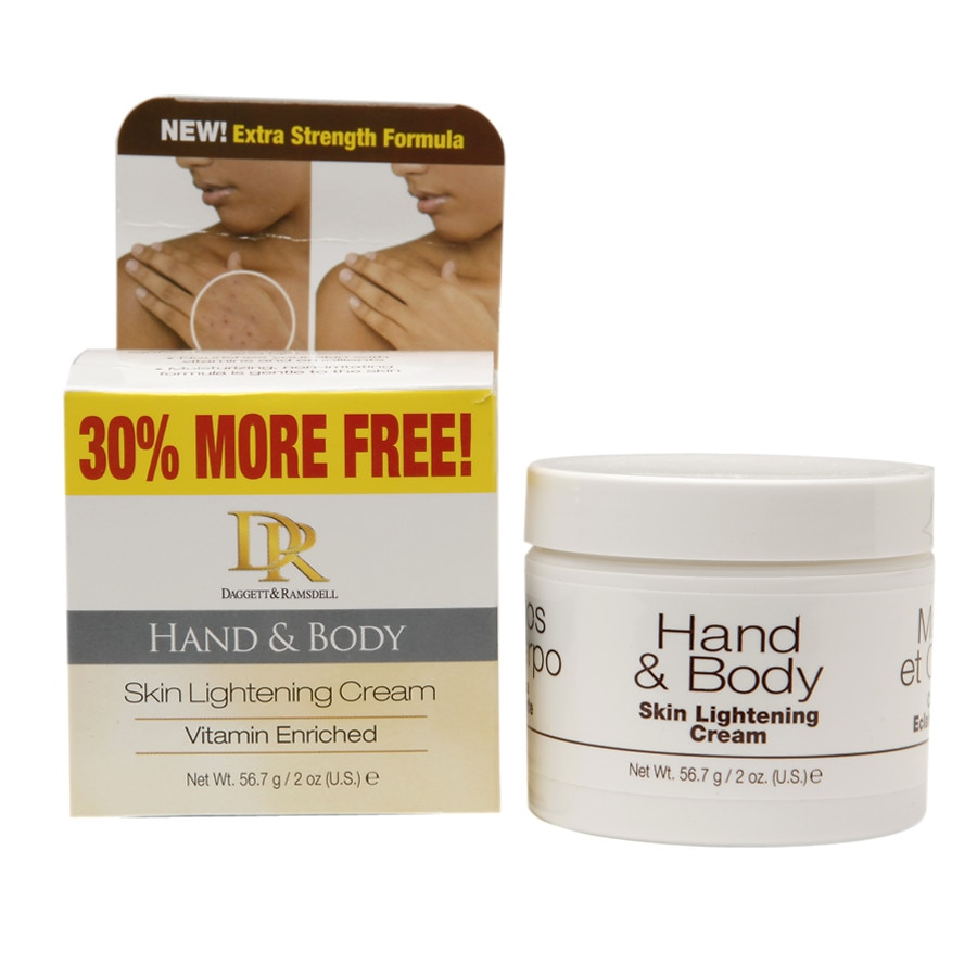 skin lightening cream for hands