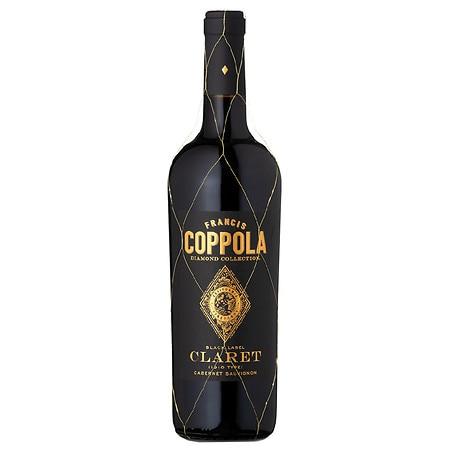 Coppola Claret Diamond Wine Cabernet Sauvignon - 750 ml