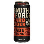 Smith & Forge Hard Cider Can