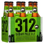 Goose Island 312 Pale Ale Bottle