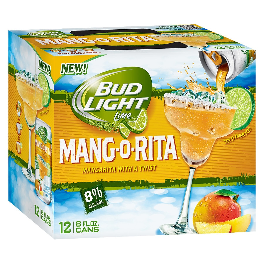 Bud Light Mang-O-Rita | Walgreens
