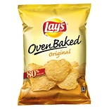 Lay's Baked Potato Chips
