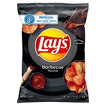 Lay's Potato Chips Barbecue