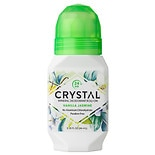 Crystal Essence Mineral Roll-On Deodorant Vanilla Jasmine