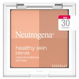 Neutrogena Healthy Skin Blends Natural Radiance Bronzer Sunkissed