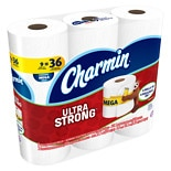 wag-Ultra Strong Toilet Paper Mega Rolls