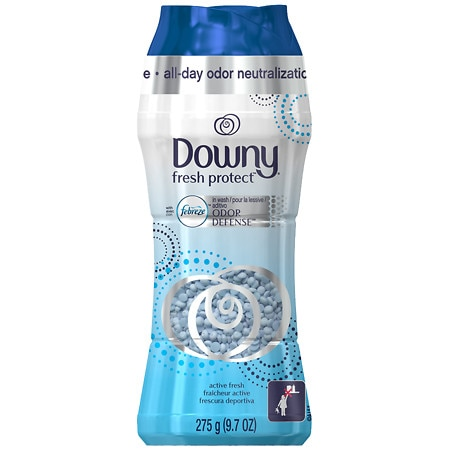 Downy Fresh Protect In-Wash Odor Shield Active Fresh 9.7 oz.