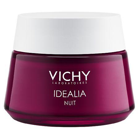 Vichy Laboratoires Idealia Skin Sleep Night Recovery Gel Balm 1.7 Oz
