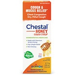 Boiron Chestal Adult Honey