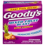 Goody's Headache Powders Mixed Fruit Blast