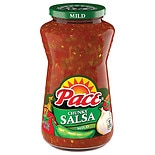 Pace Chunky Salsa Mild