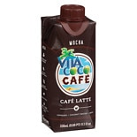 Vita Coco Cafe Coffee Drink Mocha