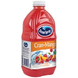 Ocean Spray Juice Cranberry Mango