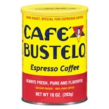 Cafe Bustelo Coffee Regular Grind Can
