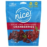 Nice! Cranberries Pouch