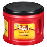 Folgers Coffee Special Roast