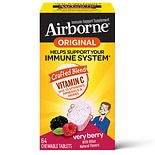 Airborne Chewables Berry