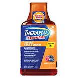 TheraFlu Daytime Severe Cold/ Cough Berry