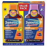 TheraFlu Day/ Night Combo Pack Berry Flavor