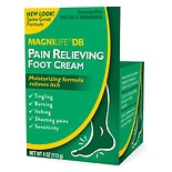 MagniLife Diabetic Pain Relief Foot Cream
