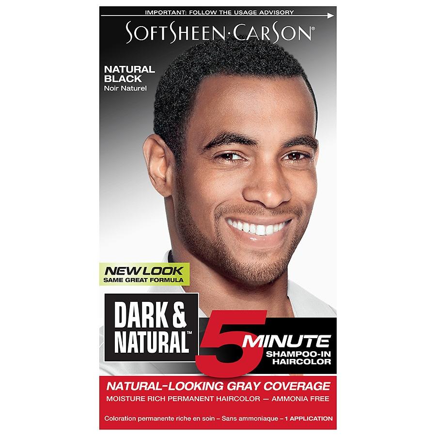 Permanent Black Hair Color Walgreens