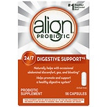 Align Digestive Care Probiotic Supplement Capsules