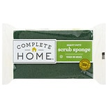 Nice! Heavy Duty Scrub Sponge Yellow/ Green
