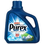 Purex Liquid Laundry Detergent 100 Loads Mountain Breeze