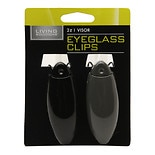 Living Solutions Eyeglass Clips